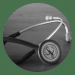 Détail matériel kinésithérapie